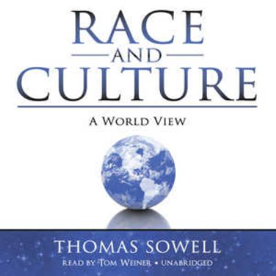 Race and Culture: A World View 9781441761828