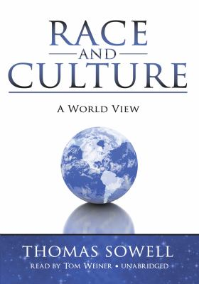 Race and Culture: A World View 9781441761835