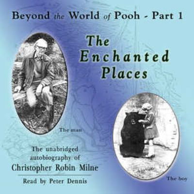 The Enchanted Places 9781441762115