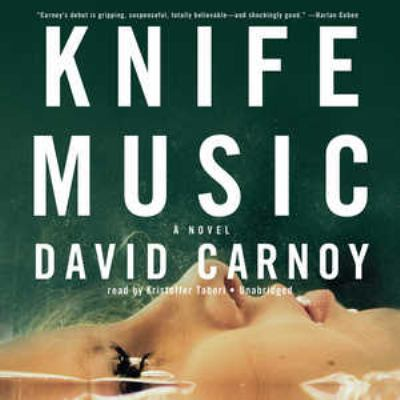 Knife Music 9781441762467