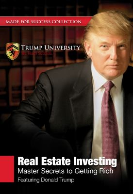 Real Estate Investing: Master Secrets to Getting Rich [With 4 CDROMs and DVD] 9781441767707