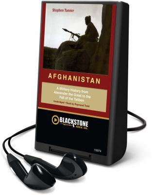 Afghanistan 9781441768247