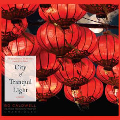 City of Tranquil Light 9781441768841