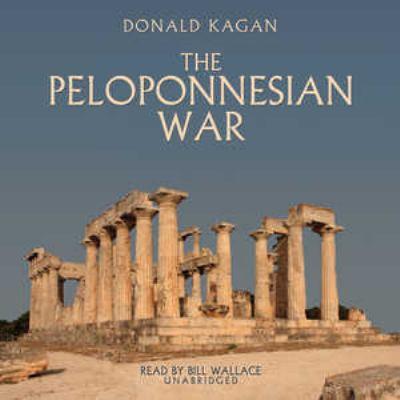 The Peloponnesian War 9781441769190