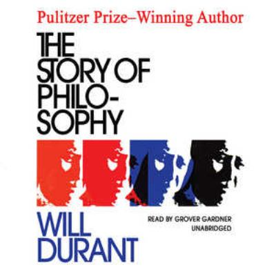The Story of Philosophy 9781441773487