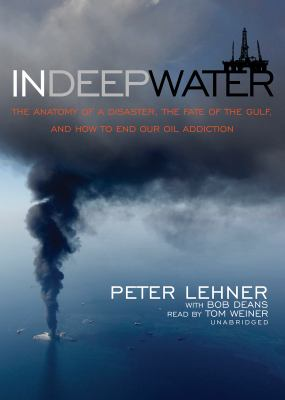 In Deep Water: The Anatomy of a Disaster, the Fate of the Gulf, and How to End Our Oil Addiction 9781441773616