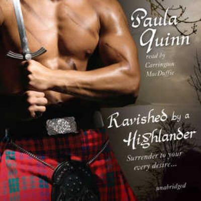 Ravished by a Highlander 9781441774972