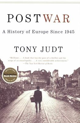 Postwar: A History of Europe Since 1945 9781441778215