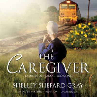 The Caregiver 9781441780058