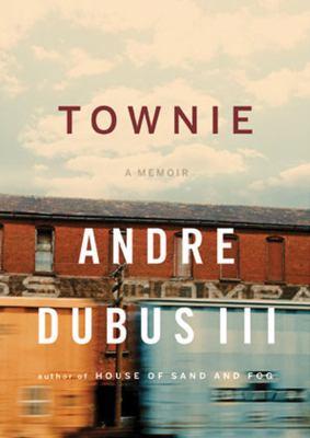 Townie: A Memoir 9781441781581