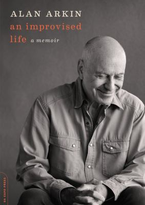 An Improvised Life: A Memoir 9781441782281