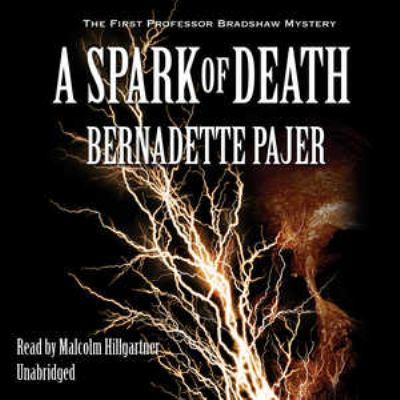 A Spark of Death 9781441791931