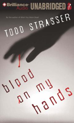 Blood on My Hands 9781441871886