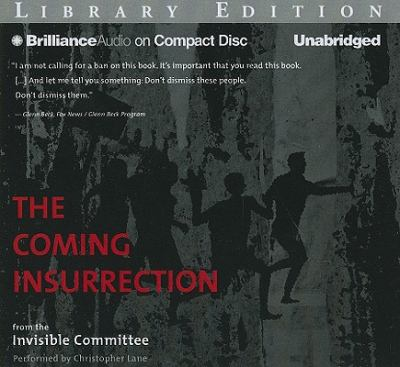 The Coming Insurrection 9781441875464