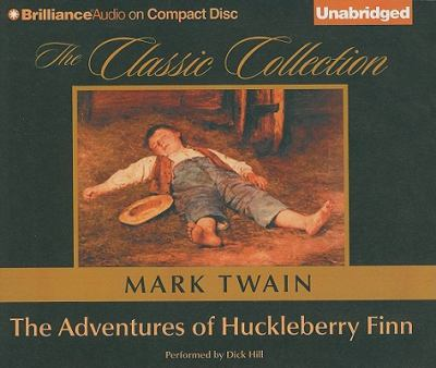 The Adventures of Huckleberry Finn 9781441876591