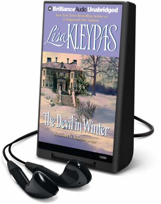 The Devil in Winter [With Earbuds] 9781441879486