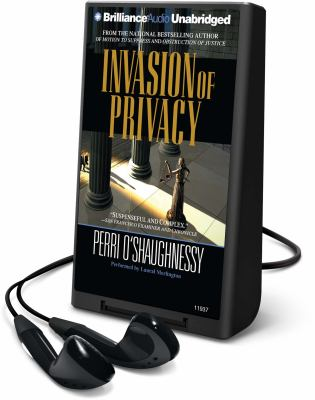 Invasion of Privacy [With Earbuds] 9781441879530