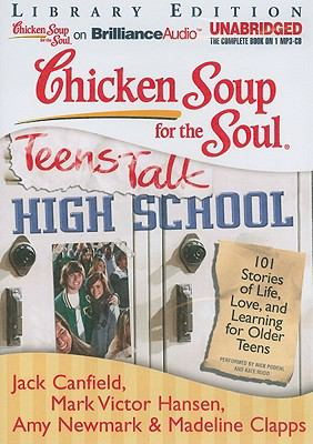 High School: 101 Stories of Life, Love, and Learning for Older Teens 9781441880895