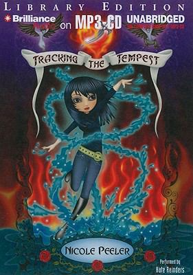 Tracking the Tempest 9781441887726