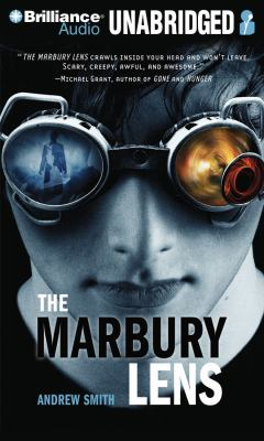 The Marbury Lens 9781441888396