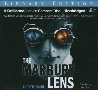 The Marbury Lens 9781441888402