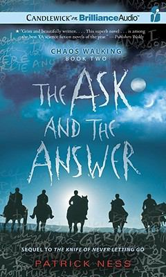 The Ask and the Answer 9781441888969