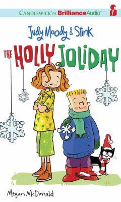 The Holly Joliday 9781441889300