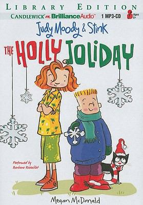 The Holly Joliday 9781441889317
