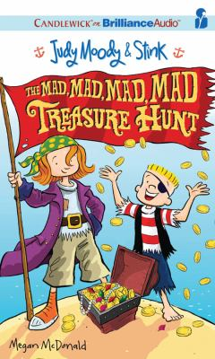 The Mad, Mad, Mad, Mad Treasure Hunt