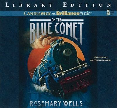 On the Blue Comet 9781441889478