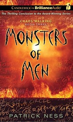 Monsters of Men 9781441889553