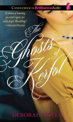 The Ghosts of Kerfol 9781441889669