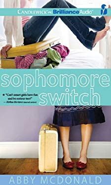 Sophomore Switch 9781441889720