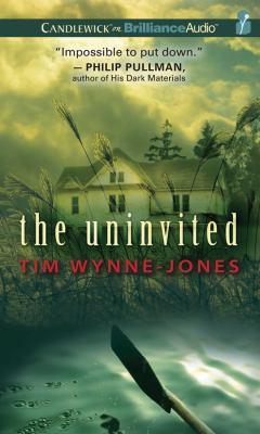 The Uninvited 9781441890146