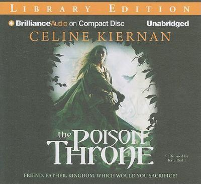 The Poison Throne 9781441891747