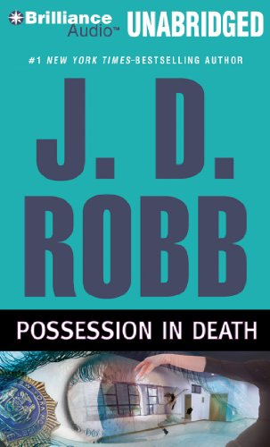 Possession in Death 9781441891877