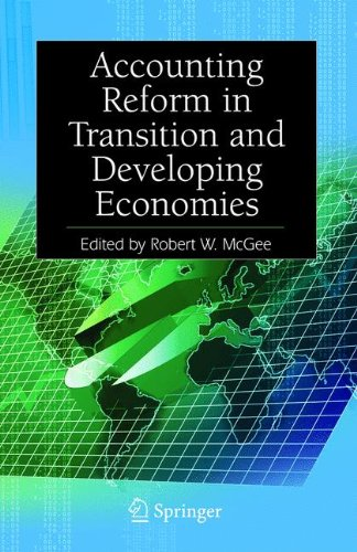 Accounting Reform in Transition and Developing Economies 9781441938213