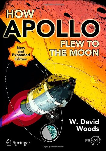 How Apollo Flew to the Moon 9781441971784
