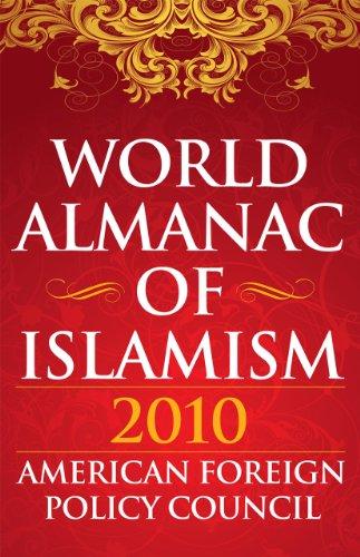 World Almanac of Islamism 9781442207134