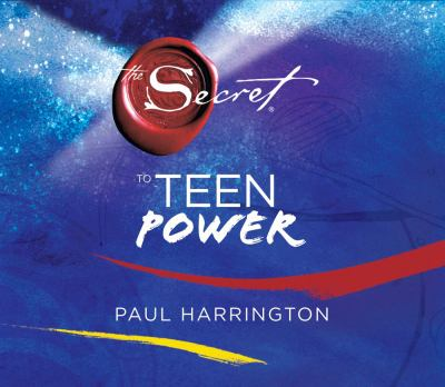 The Secret to Teen Power 9781442303638