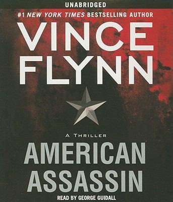 American Assassin: A Thriller 9781442335226