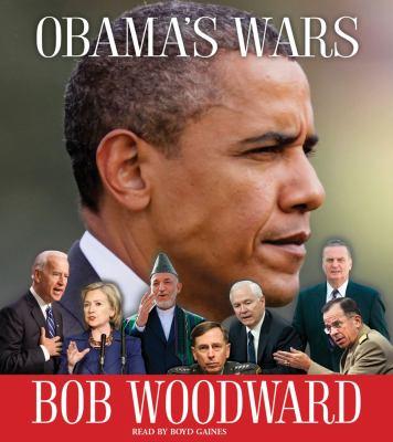 Obama's Wars 9781442335264