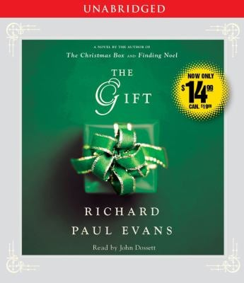 The Gift 9781442335523