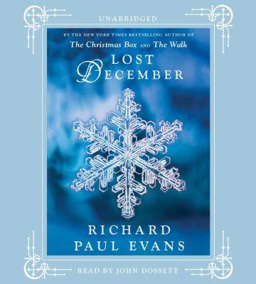 Lost December 9781442344143