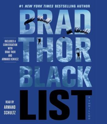 Black List 9781442344334