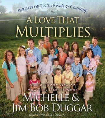 A Love That Multiplies: An Up-Close View of How They Make It Work 9781442344549