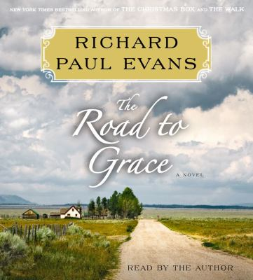 The Road to Grace 9781442346291