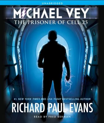 Michael Vey: The Prisoner of Cell 25 9781442346499
