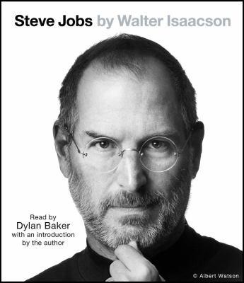 Steve Jobs 9781442346949