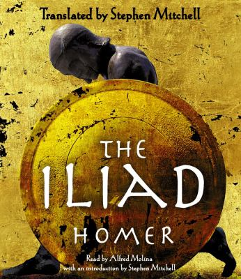 The Iliad 9781442347311